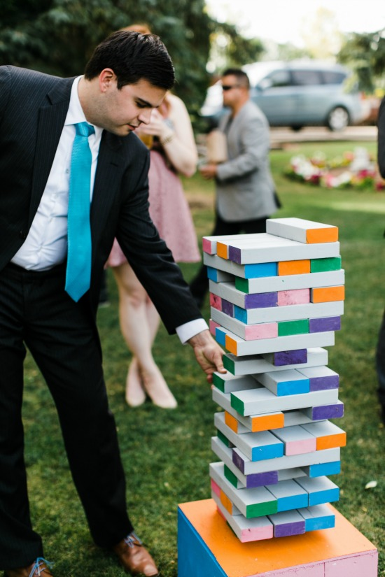 wedding-reception-games