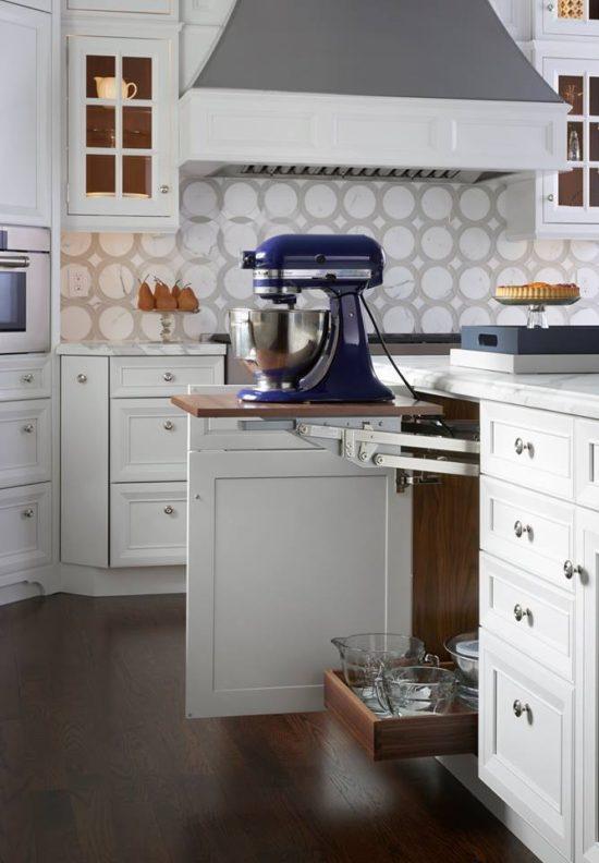 mixer-cabinet