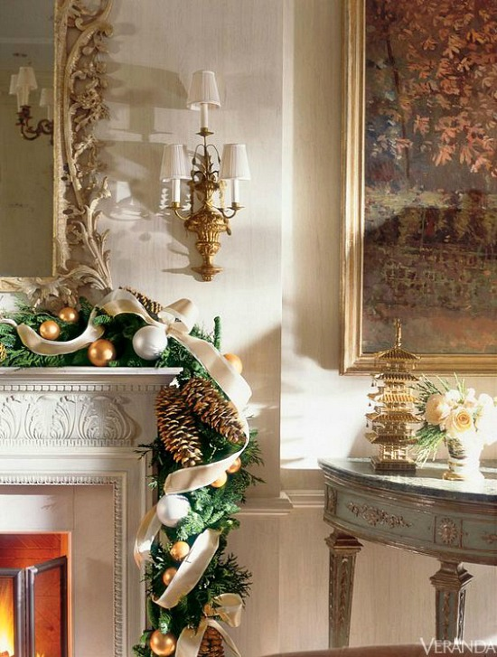 pine-cones-garland-ribbon-greenery