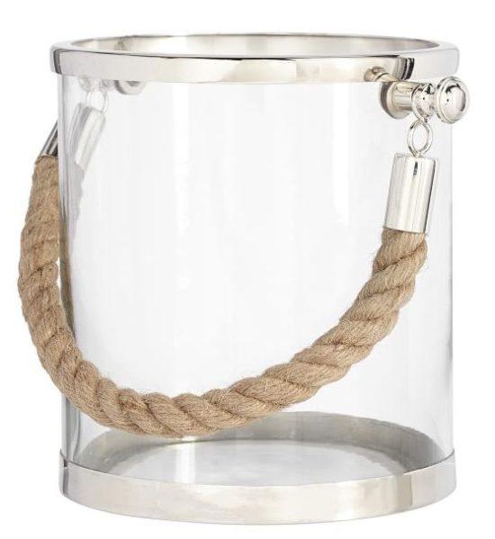 Rope Bar Ice Bucket