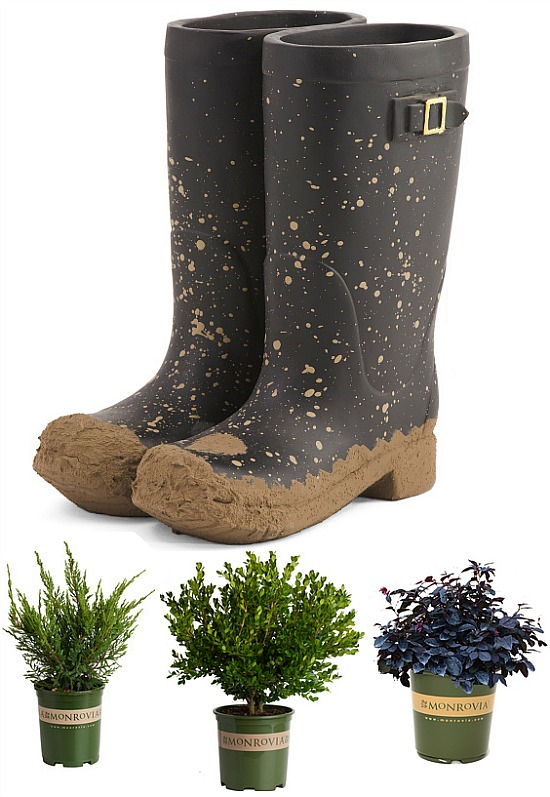 welly-boots-planter
