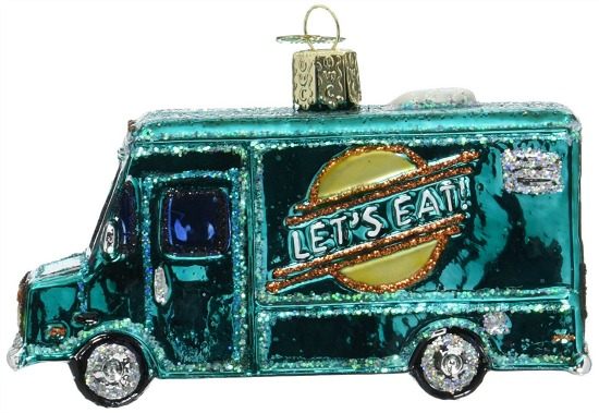 ornament-food-truck