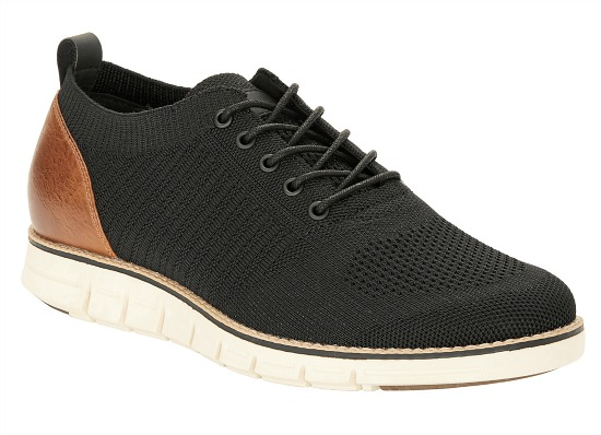 George oxford shoe for men