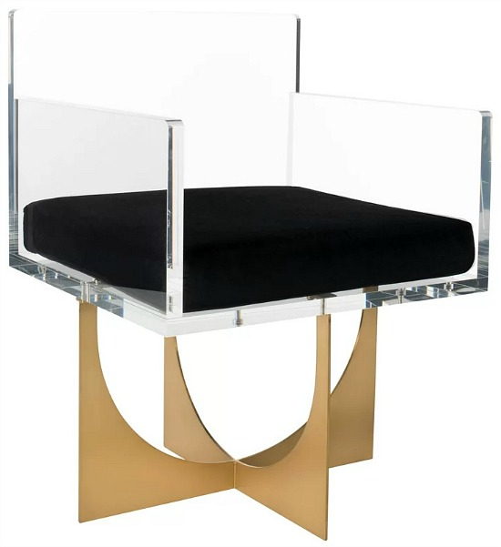 Kowal Armchair