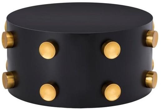 Rockstar Gold Coffee Table