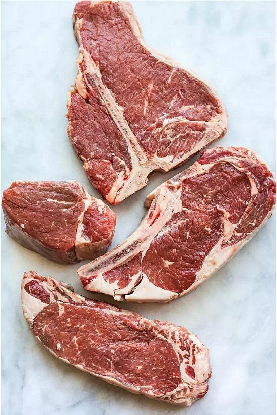 cuts-of-steak