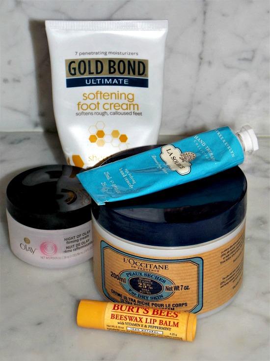 essentials of winter care