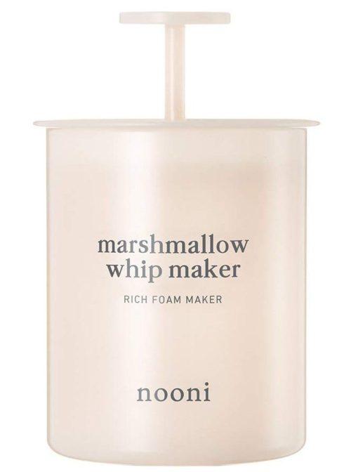 marshmallow whip maker