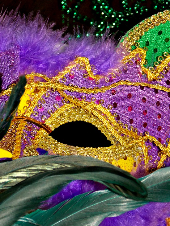 purple-gold-green-mask