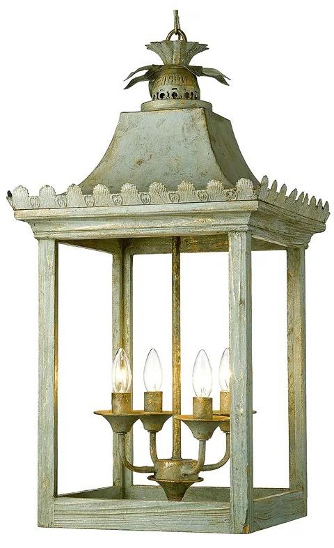 Darcelle-lantern