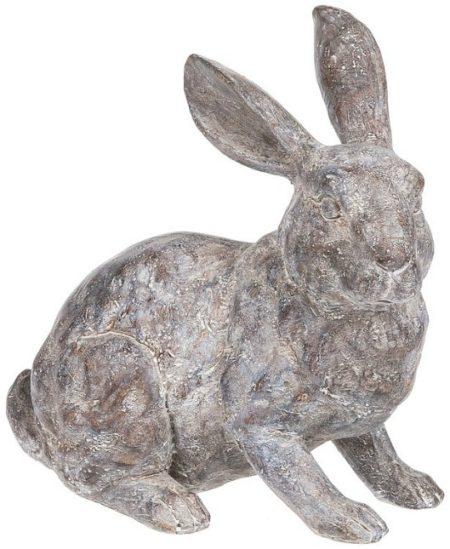 Garden+Rabbit+Statue