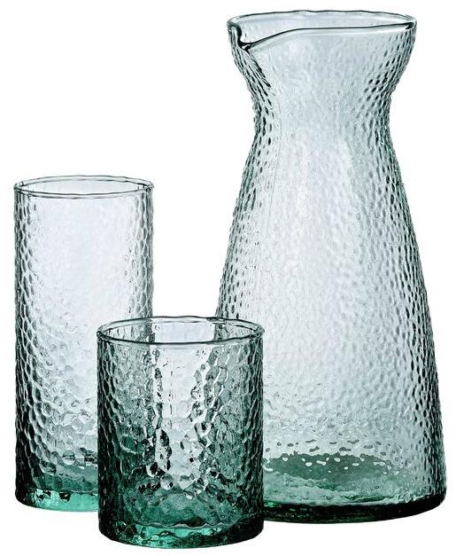 Highland Dunes Lu Highball Glass