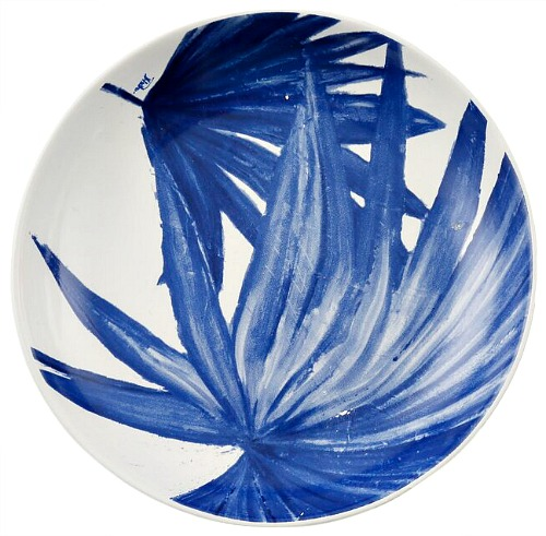 "Maximillian Palmera II 6"" Appetizer Plate (Set of 4)"