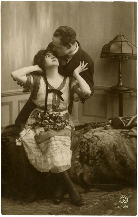 Old-Photo-Romantic-Couple-GraphicsFairy