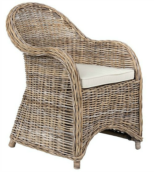 Rattan+Gemana+Chair