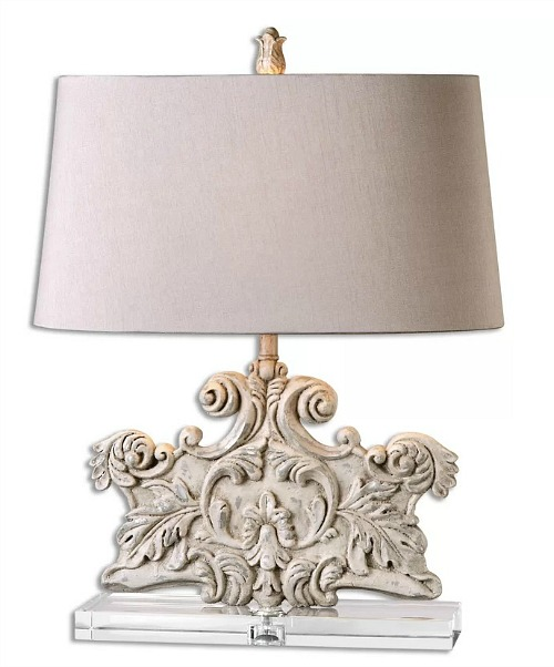 Balaton Table Lamp