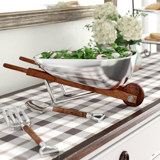Comer+Wheelbarrow+Salad+Bowl
