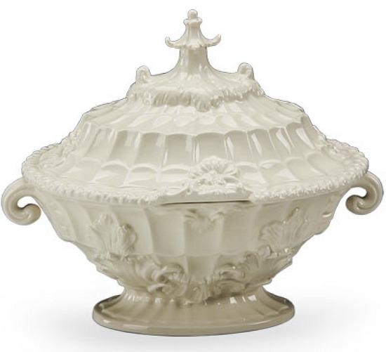 Italian-Ceramic-tureen