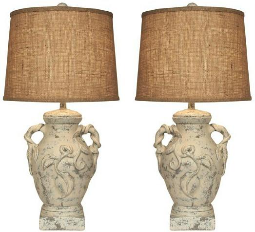 "Ledford 29"" Table Lamp"