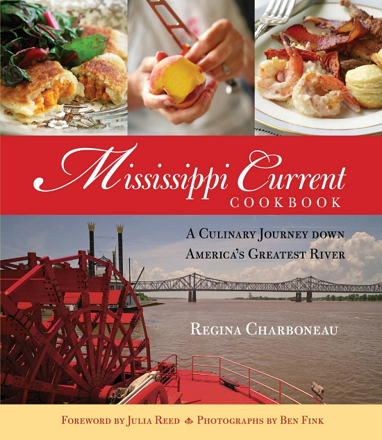 Mississippi-Current-Cookbook
