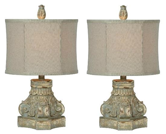 Wacker Table Lamp