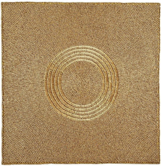 gold-square-placemat