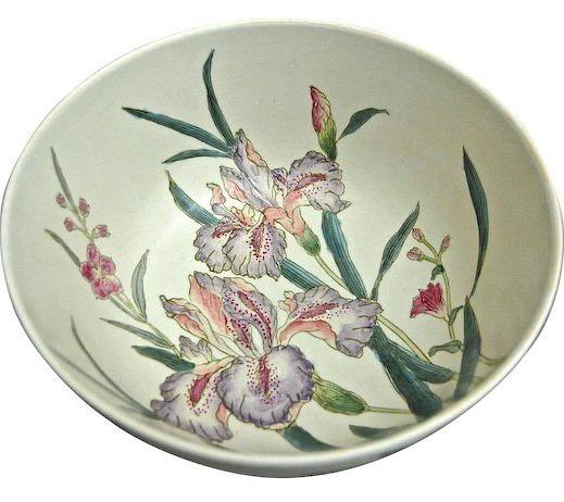 modern-Chinese-porcelain-bowl