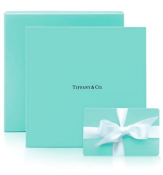 Tiffany-Co-Gift