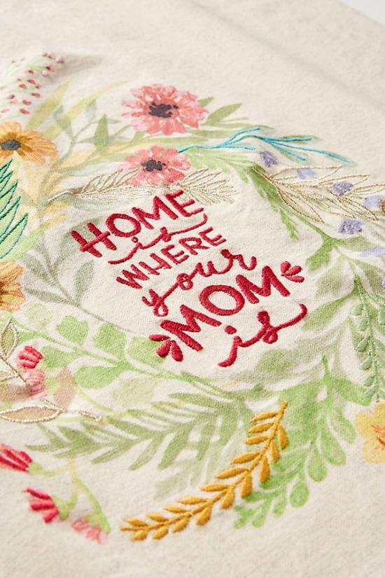 Jasmine Jones Mother's Day Dish Towel