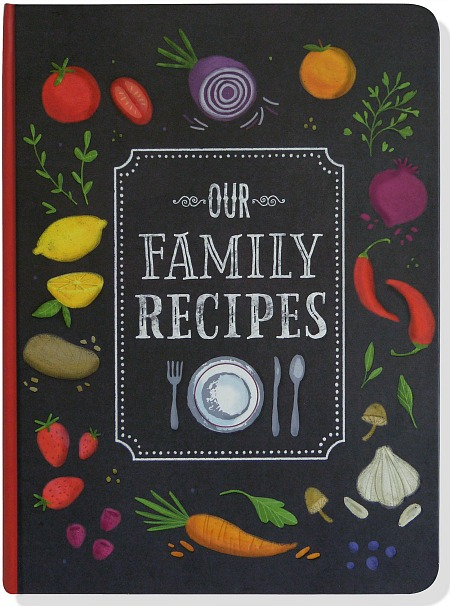 our-family-recipes