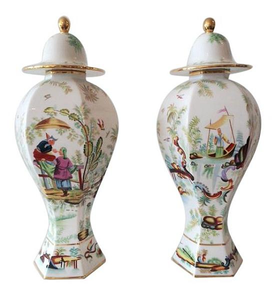 vintage-hollywood-regency-chinoiserie-ginger-jars