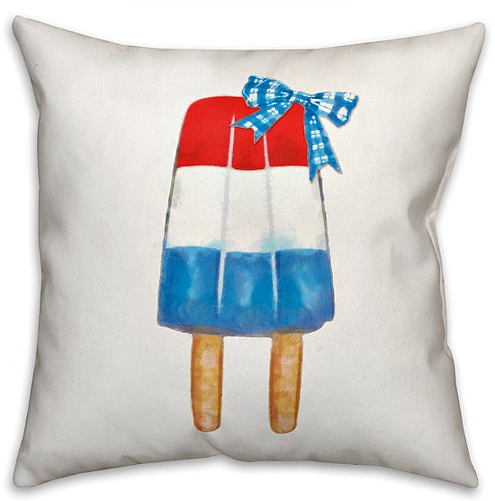 Huber+Popsicle+Throw+Pillow