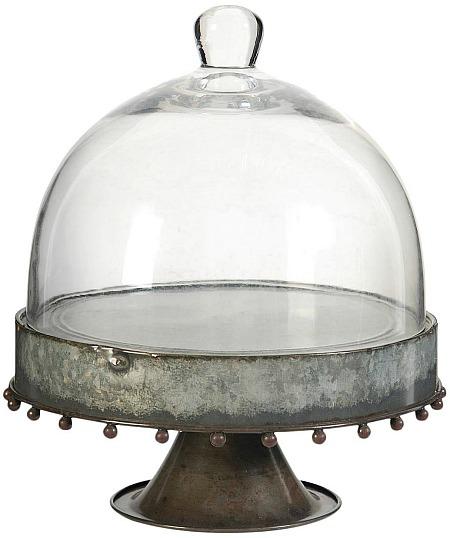 cake-dome