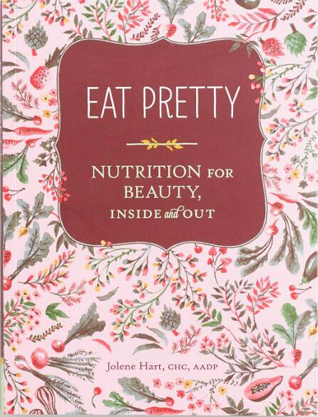 Eat Pretty Every Day Daily Inspirations Book