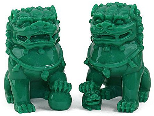 foo-dogs-green
