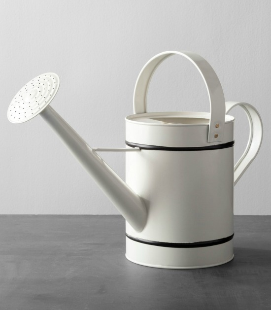 Metal Watering Can - Cream - Hearth & Hand™ with Magnolia
