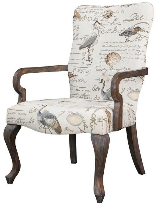 Bunyard+Armchair