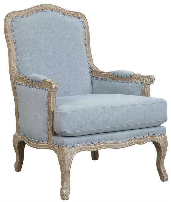 Clairan+Armchair