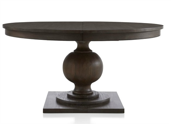 Mahogany-Round-Extendable-Dining-Table