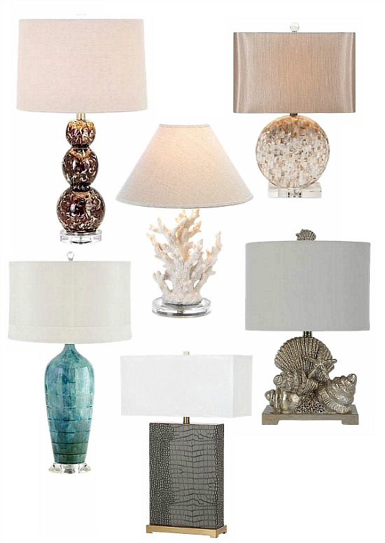 coastal-style-table-lamps