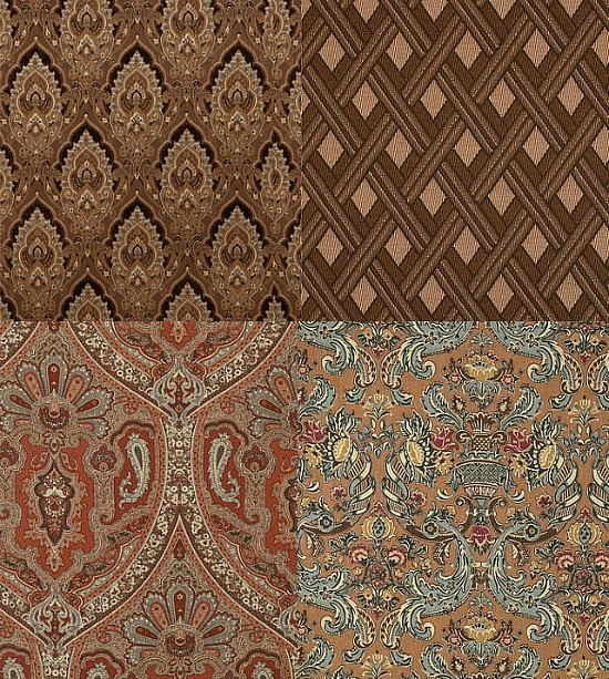 fabric-low-country-style