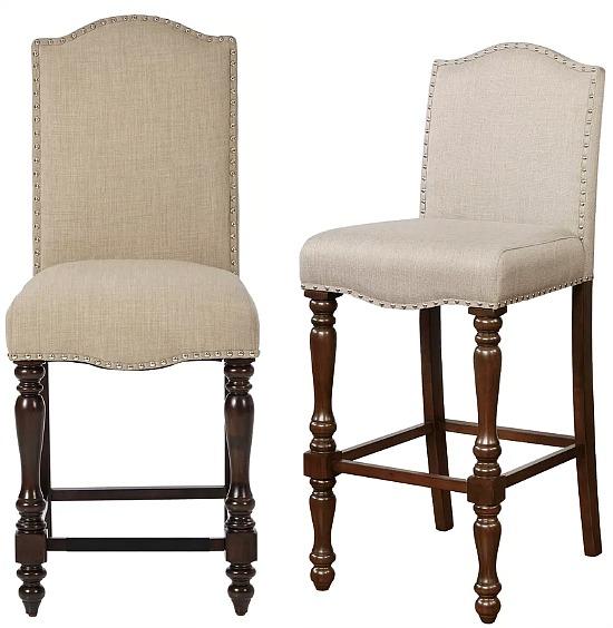 full-back-bar-stools