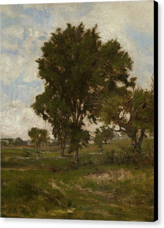 the-elm-tree-george-inness--canvas-print