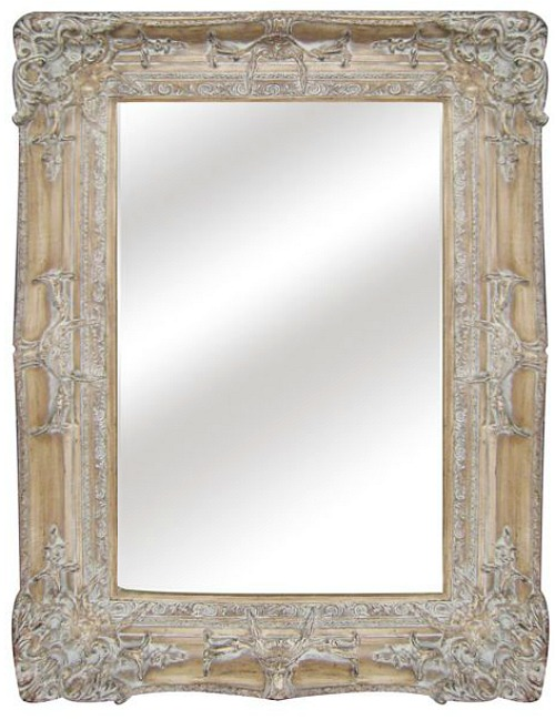 traditional-rectangular-mirror