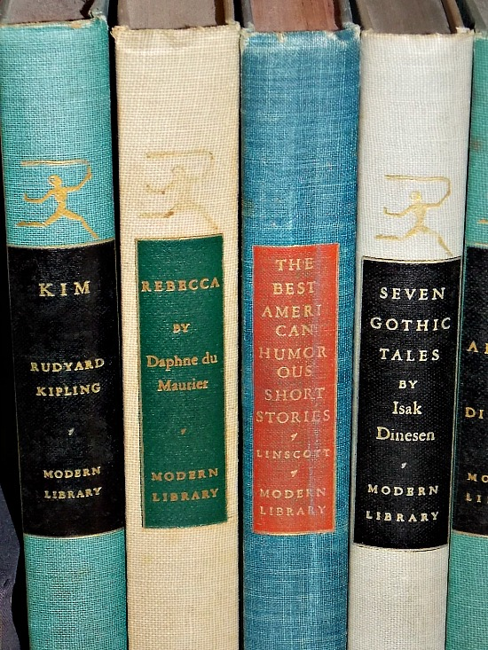 modern-library-collection