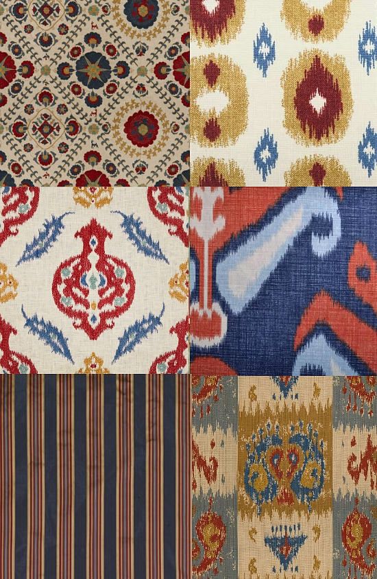 red-white-blue-fabric