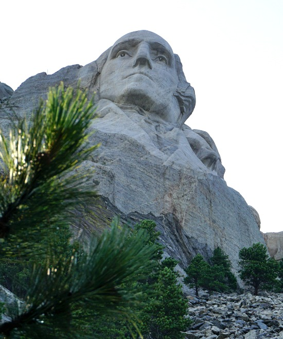 GW-Mt.-Rushmore