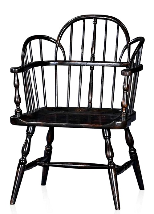Theodor-Alexander-Hickory-Chair