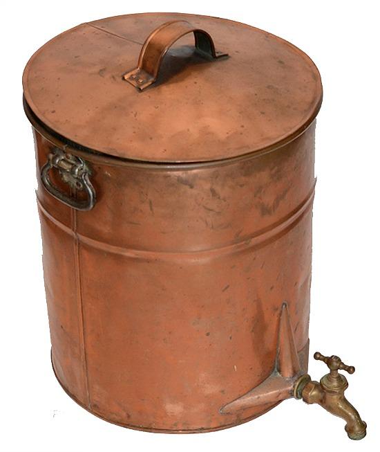 copper-cooler-with-spigot