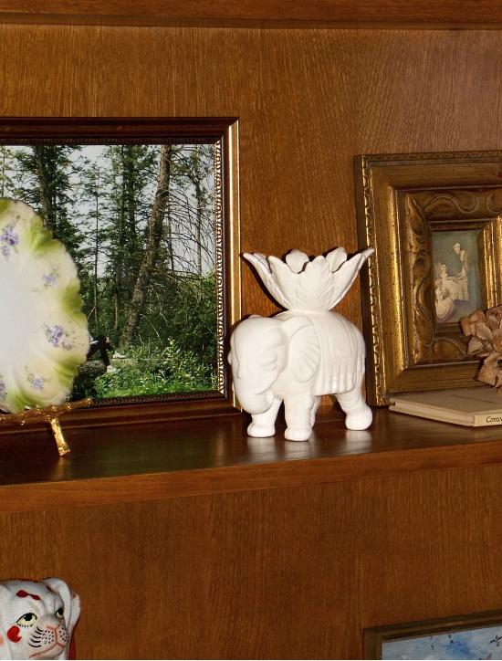 elephant-figurine-on-shelf